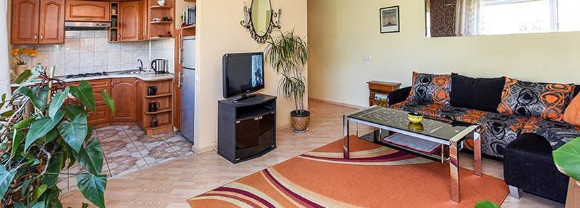 Neries apartamentai - butai Palanga - 6