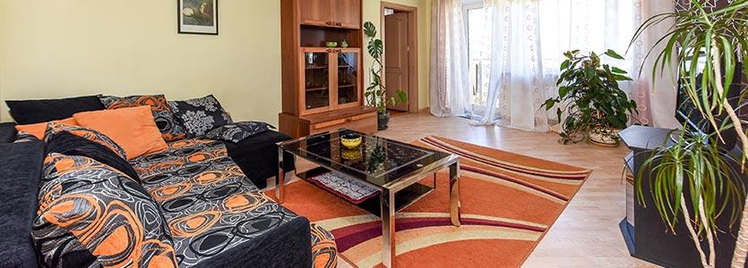 Image 7 - Neries Apartment, Palanga